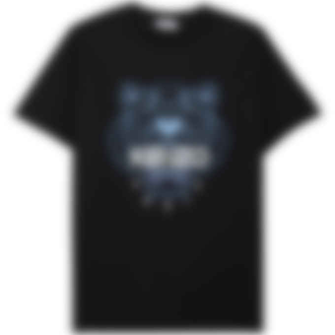 Kenzo - Tiger T-Shirt - Black