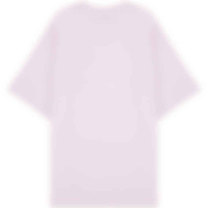 Kenzo - Multicolored Oversize Logo T-Shirt - Wisteria