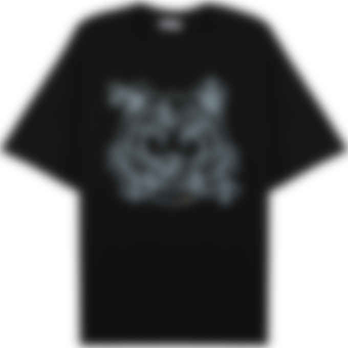 Kenzo - 'Bee a Tiger' T-Shirt - Black