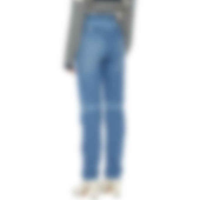 Kenzo - Straight Jeans - Navy Blue
