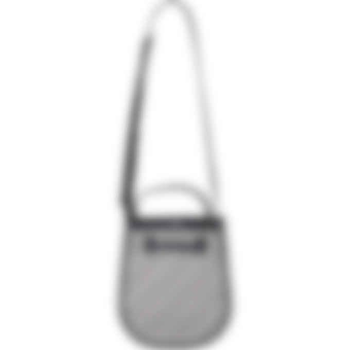 Kenzo - Courier Jacquard Bucket Bag - Misty Grey