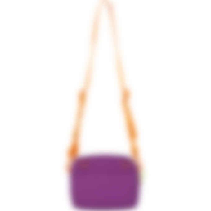 Kenzo - Kenzo Sport Crossbody Bag - Purple