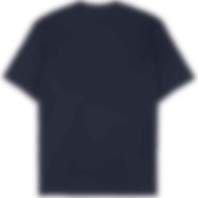 Y-3 - Classic Back Logo T-Shirt - Legend Ink