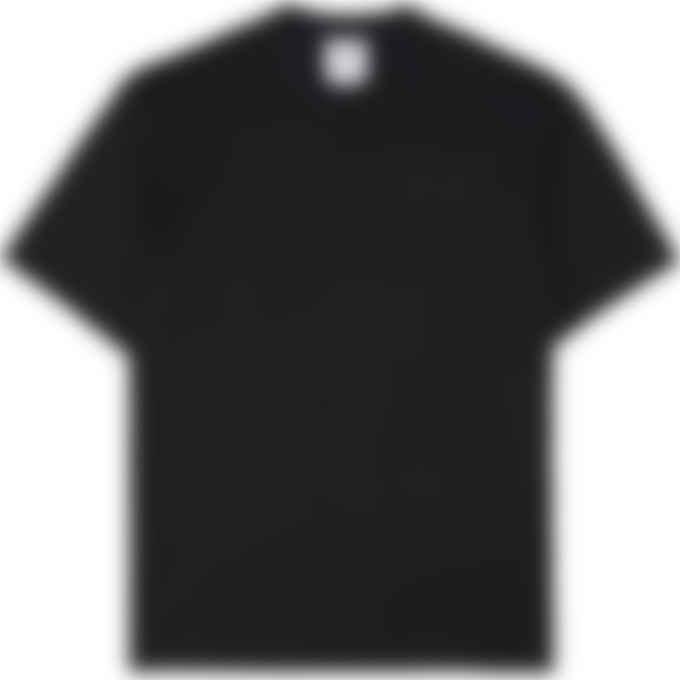 Y-3 - Classic Chest Logo T-Shirt - Black