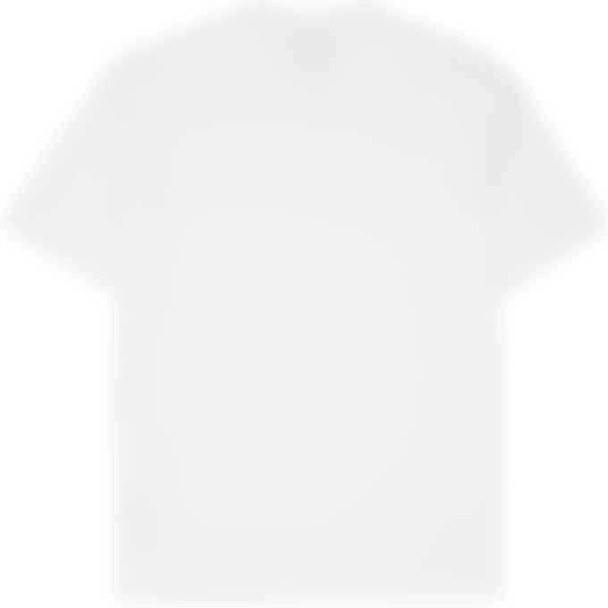 Y-3 - Classic Chest Logo T-Shirt - Core White