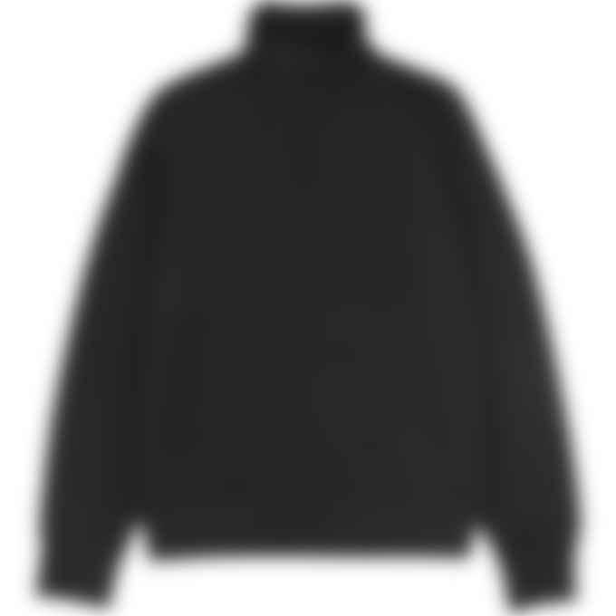 Y-3 - Classic Logo Track Jacket - Black