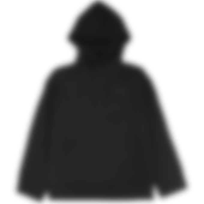Y-3 - Classic Logo Hoodie - Black