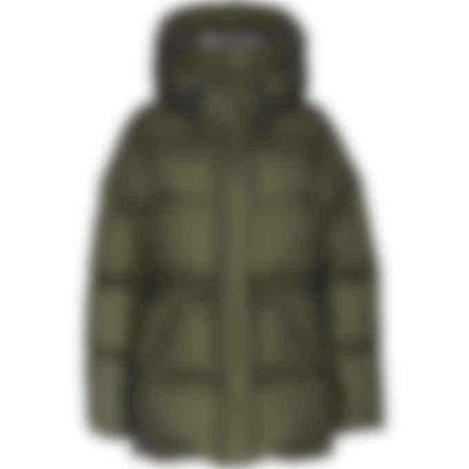 Mackage - Freya Puffer Jacket - Army