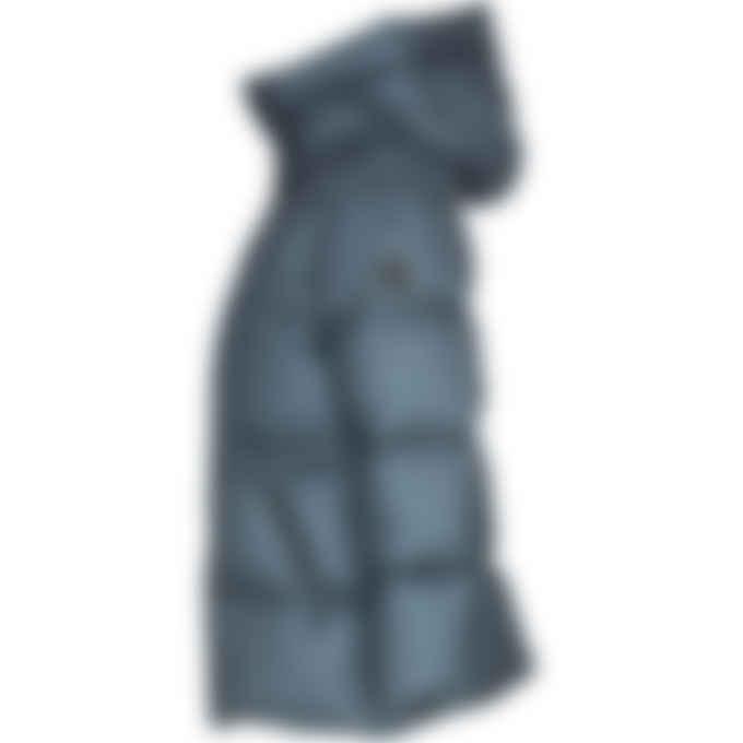 Mackage - Freya Puffer Jacket - Navy