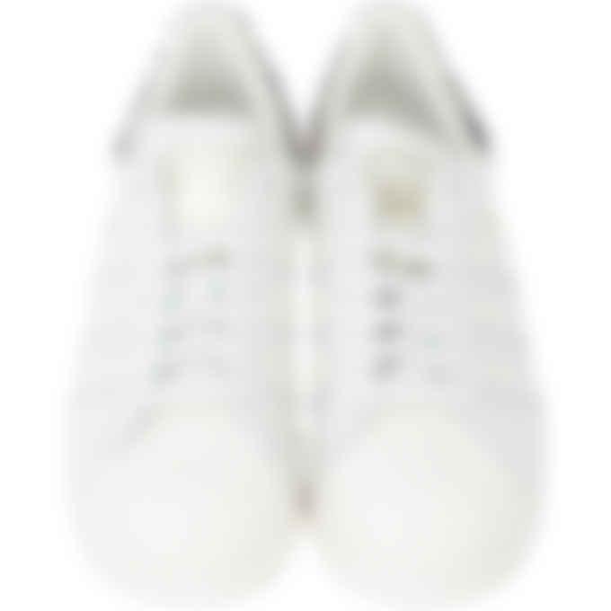 adidas Originals - Superstar Bold - White Tint/Off White/Core Black