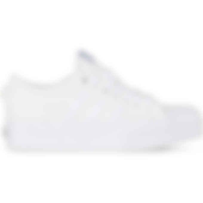 adidas Originals - Nizza Platform - Cloud White