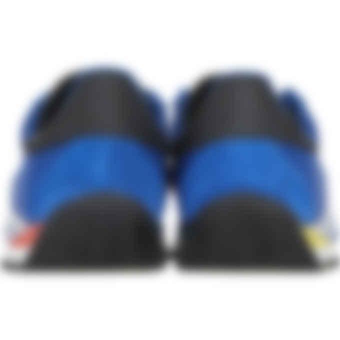 adidas Originals - Country OG - Royal Blue/Cloud White/Red