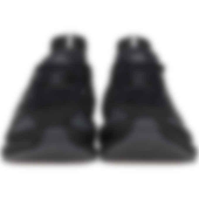 adidas Originals - X90004D - Core Black/Core Black/Grey Six