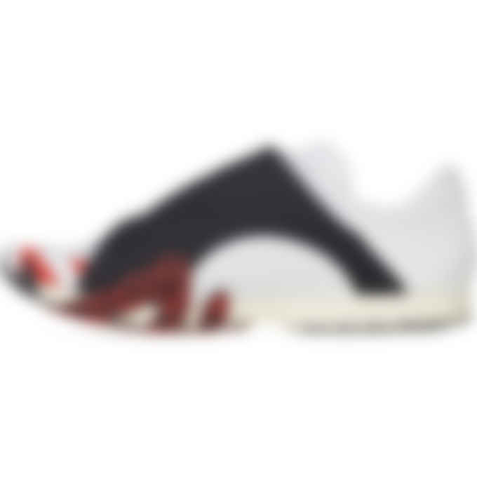Y-3 - Rehito - White/Core Black/Red