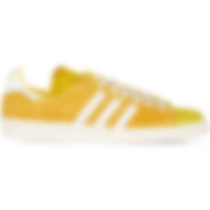 adidas Originals - Campus 80s - Bold Gold/Cloud White/Yellow