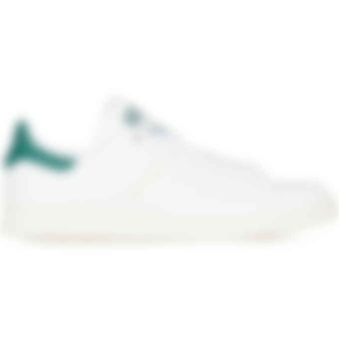 adidas Originals - Stan Smith - Cloud White/Collegiate Green/Off White