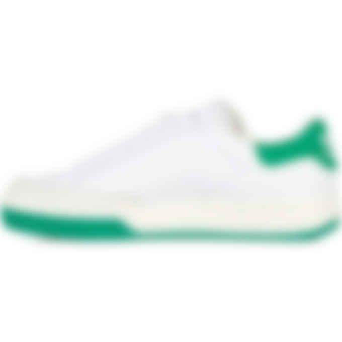 adidas Originals - Rob Laver - Cloud White/Green/Off White