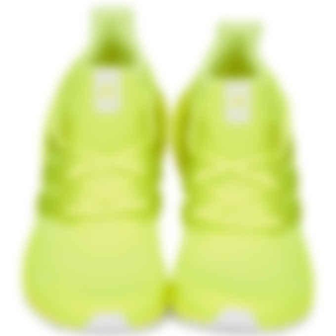 adidas Originals - Ultraboost 1.0 DNA - Solar Yellow/Hi-Res Yellow
