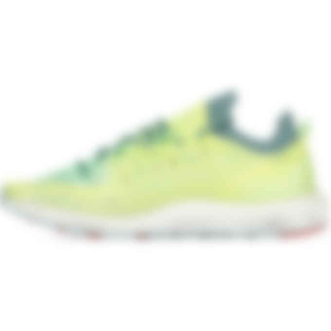 adidas Originals - 4D Fusio - Semi Frozen Yellow/Hazy Emerald/Dove Grey
