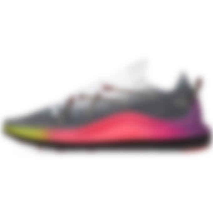 adidas Originals - 4D Fusio - Cloud White/Ultra Purple/Core Black