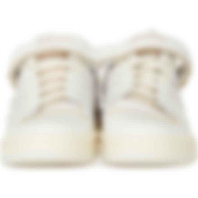 adidas Originals - Forum 84 Low - Grey One/Orbit Grey/Cloud White