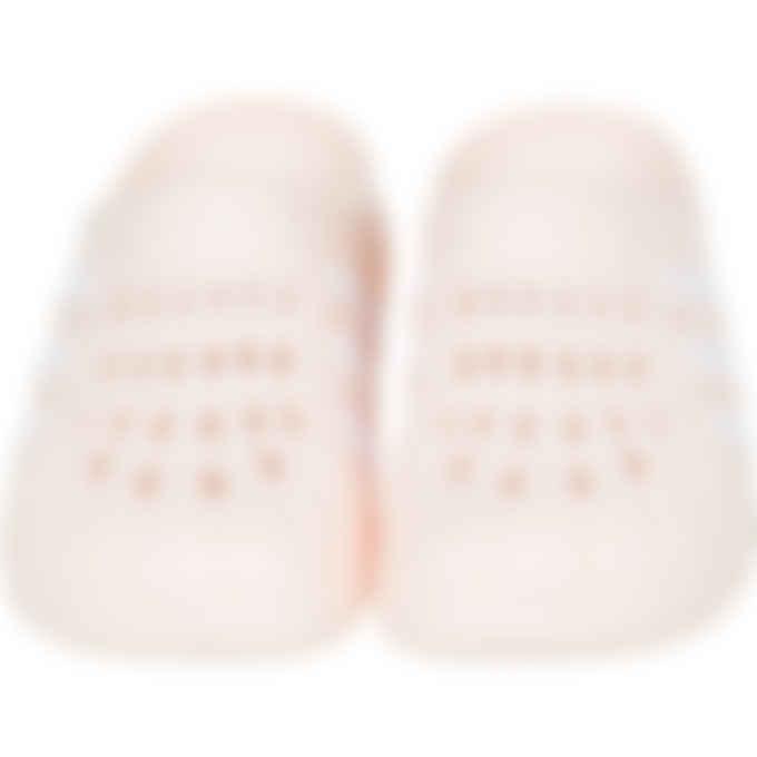 adidas Originals - Adilette Clogs - Pink Tint/Core White