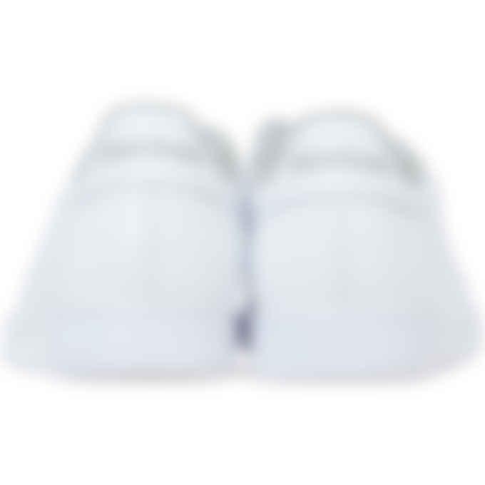 Reebok - NPC 2 - White/Pure Grey 4/White