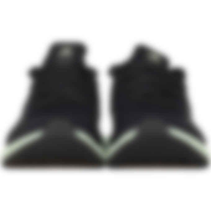 adidas Originals - 4D Futurecraft - Core Black/Grey Five/Linen Green