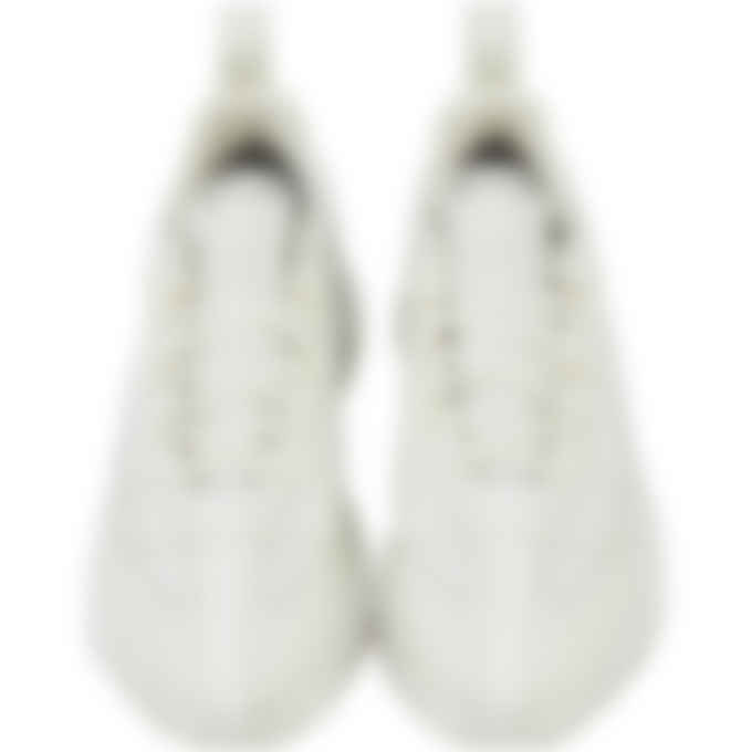 Y-3 - Shiku Run - Core White/Black
