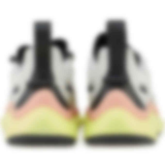Y-3 - Shiku Run - Core White/Grey One/Black