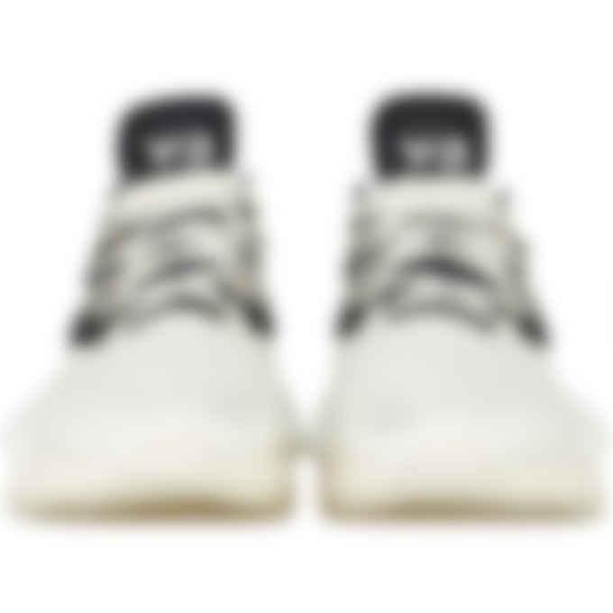 Y-3 - Kaiwa - Core White/Off White/Black