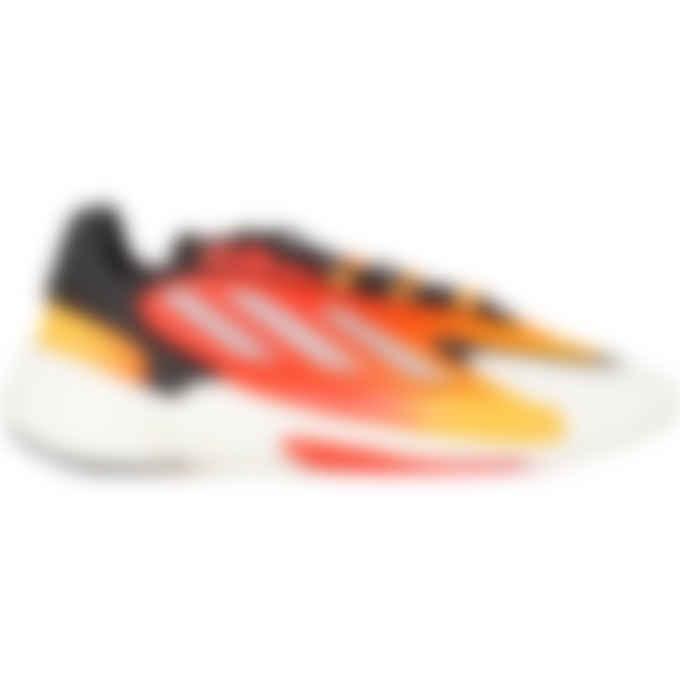 adidas Originals - Ozelia - Core Black/Matte Silver/Off White