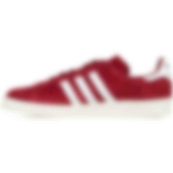 adidas Originals - Campus 80s - Collegiate Burgundy/Cloud White/Off White