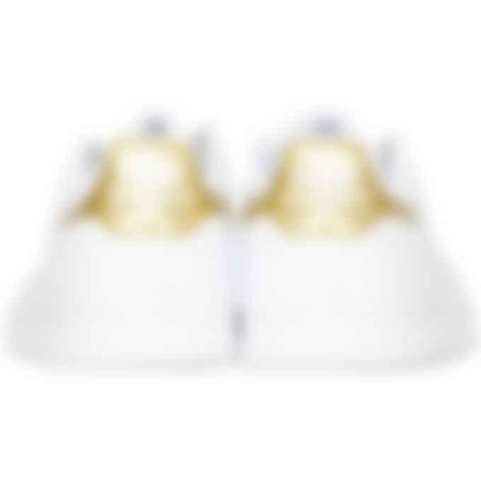 adidas Originals - Stan Smith - Cloud White/Gold Metallic