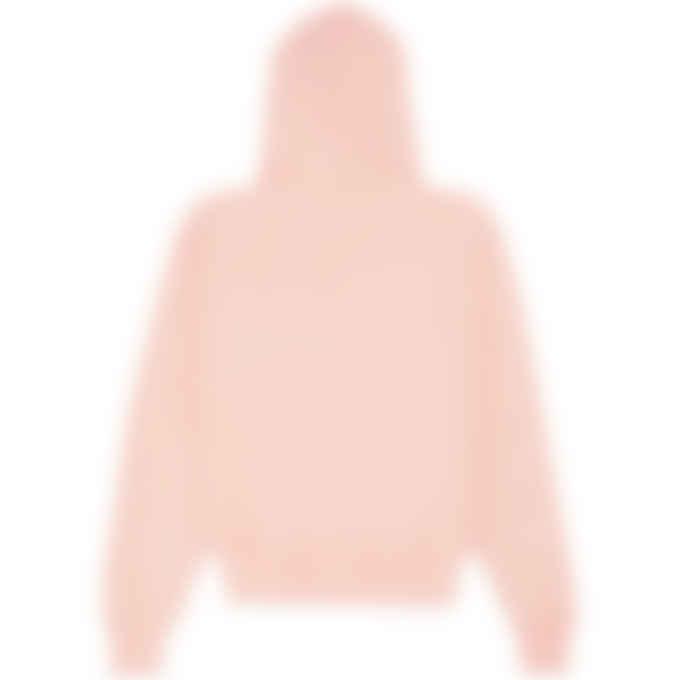 Champion - Reverse Weave Boyfriend Pullover Hoodie - Blushing Peach