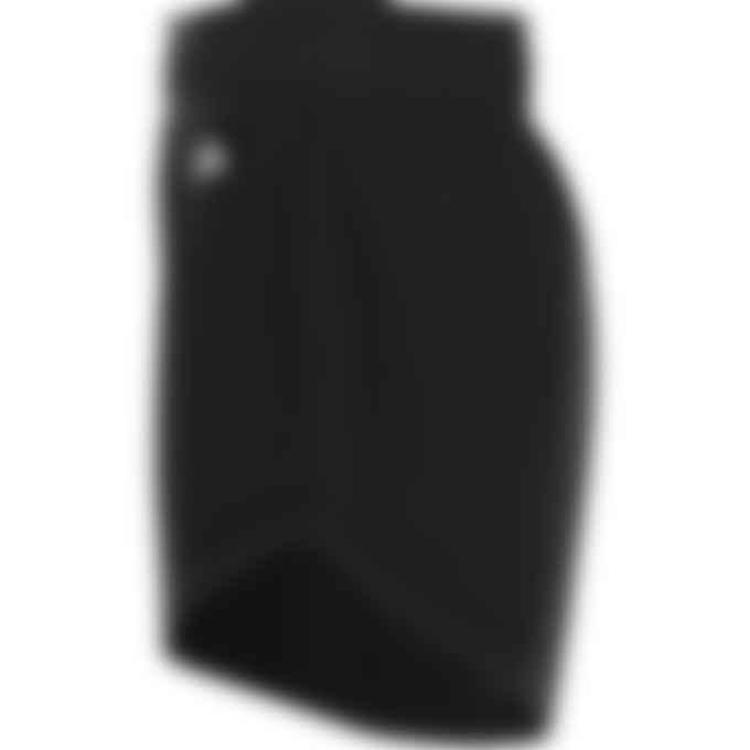 adidas Originals - Recycled Cotton Shorts - Black