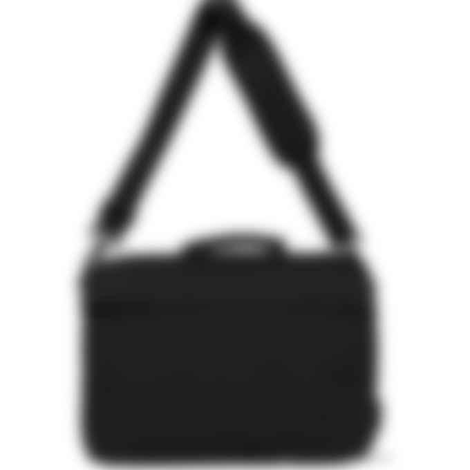Y-3 - Classic Holdball Bag - Black