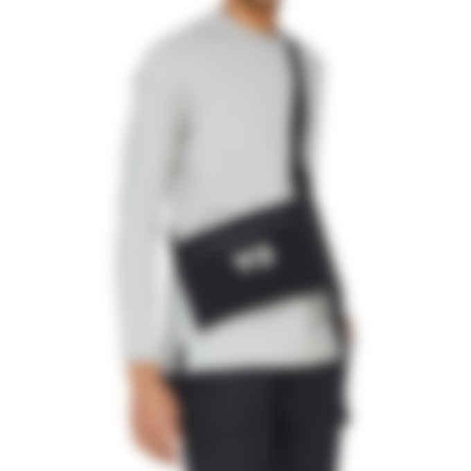 Y-3 - CH3 Sacoche Bag - Black/Cream White