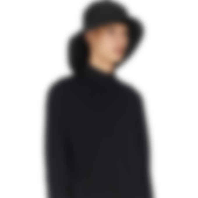 Y-3 - CH2 Bucket Hat - Black