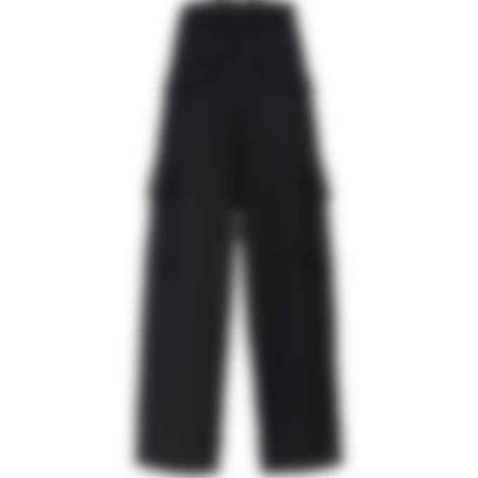 Y-3 - Classic Winter Cargo Pants - Black