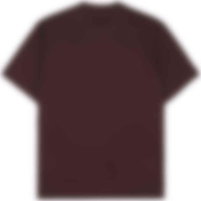 Y-3 - Classic Logo T-Shirt - Night Red