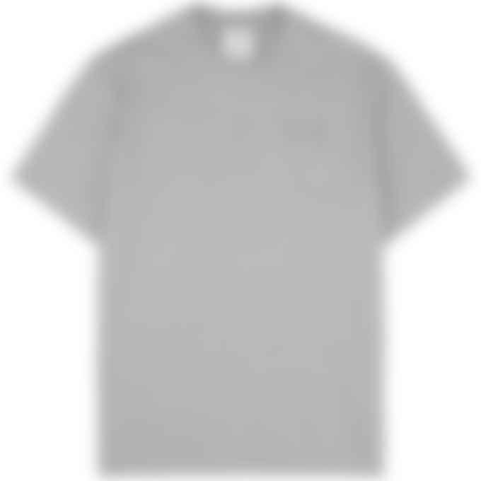Y-3 - Classic Logo T-Shirt - Medium Grey Heather