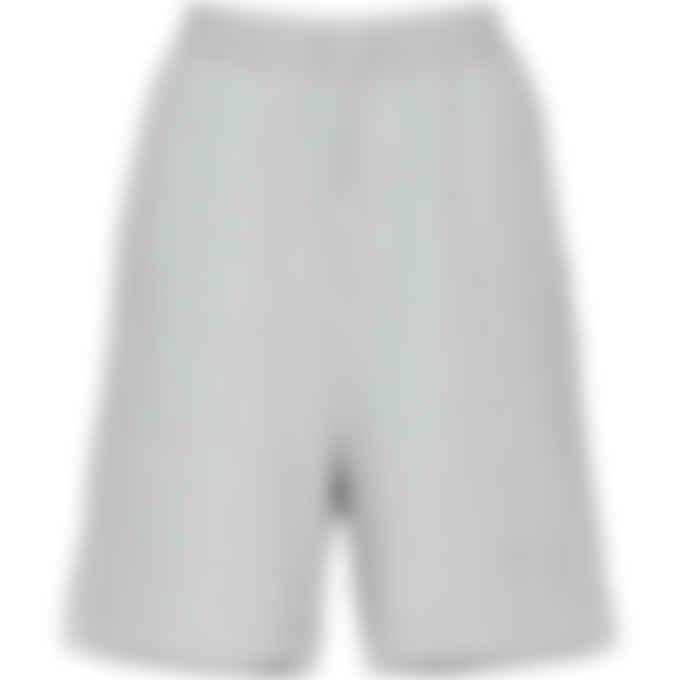 Y-3 - Classic Terry Shorts - Medium Grey Heather