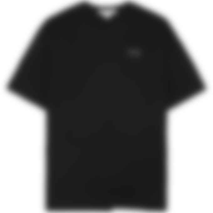 Y-3 - CH1 Graphic Artwork T-Shirt - Black