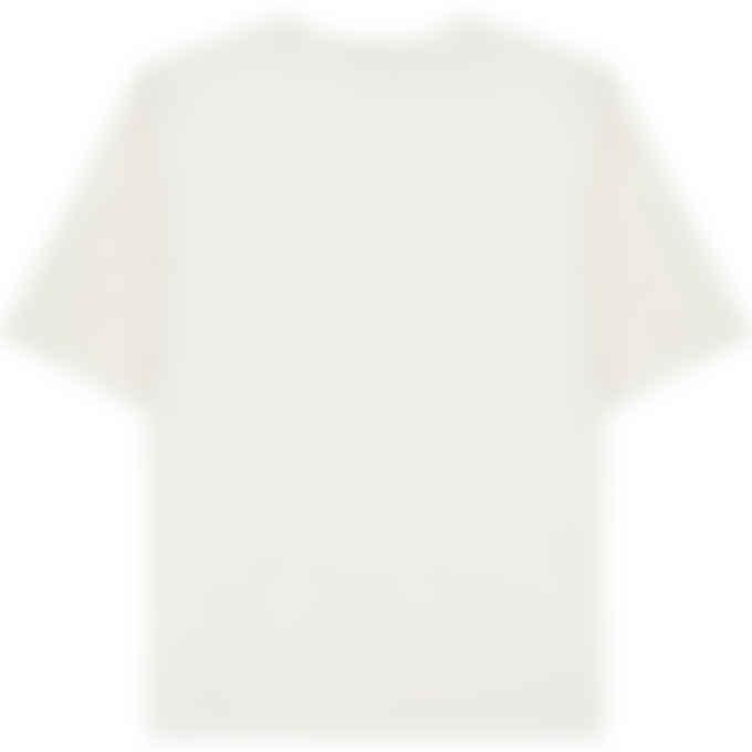 adidas Originals - No-Dye Loose T-Shirt - Non Dyed