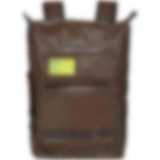 adidas Originals - Stan Smith Backpack - Dust Cargo/Black