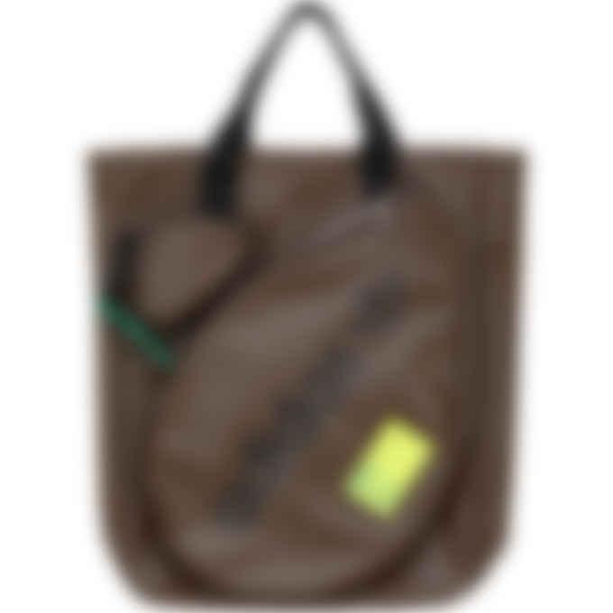 adidas Originals - Stan Smith Holdball - Dust Cargo/Black