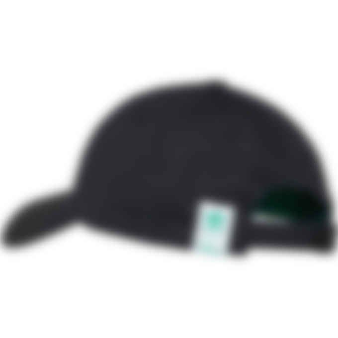 adidas Originals - adidas x Disney Not Easy Being Green Dad Cap - Black/Bold Green