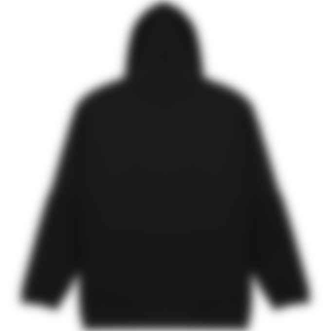 adidas Originals - SPRT 3-Stripes Hoodie - Black/Multicolor