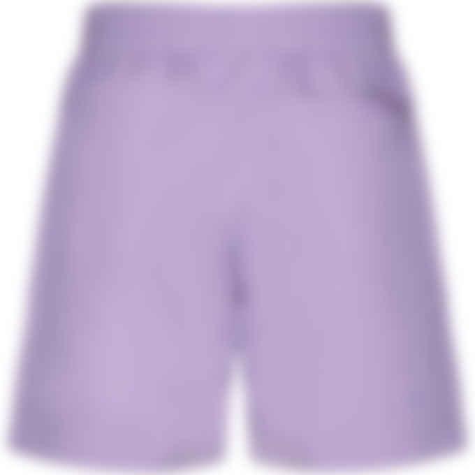 adidas Originals - Adicolor Premium Shorts - Light Purple
